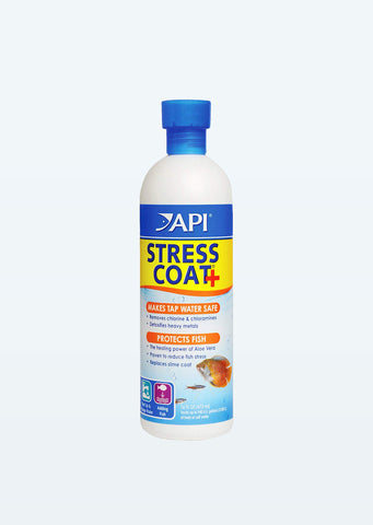 API Stress Coat +