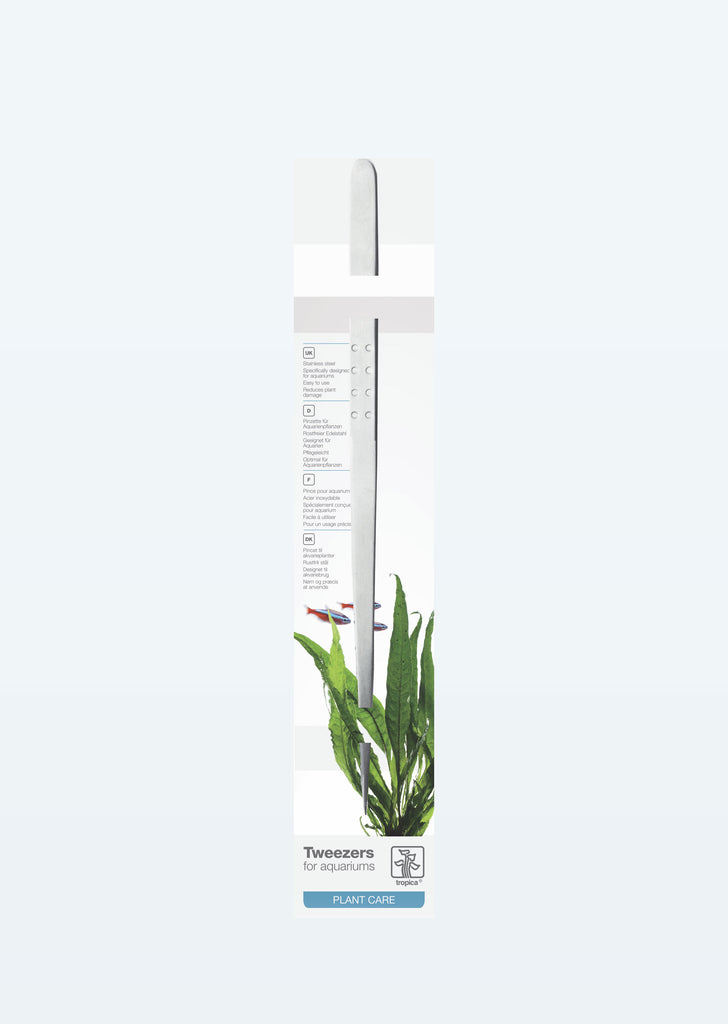 Tropica Tweezers planting tools from Tropica products online in Dubai and Abu Dhabi UAE