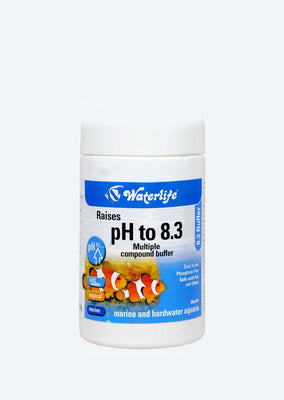 Waterlife 8.3 Buffer water from Waterlife products online in Dubai and Abu Dhabi UAE