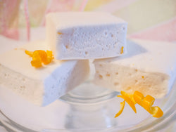Luscious Lemon Gourmet Marshmallows