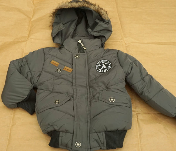 Winter Classic Jacket