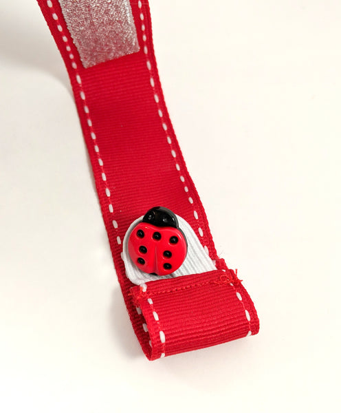 Styling Pacifier Holder