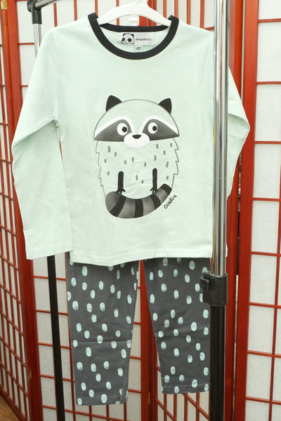 Racoon-ny My Heart 2Pc