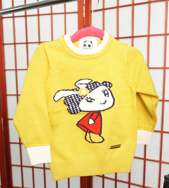"Sweet B""honey"" Sweater"