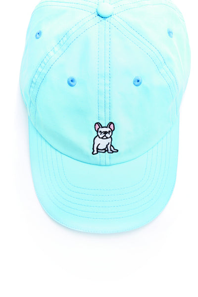 Samson Powder Blue Dad Cap (Adult)