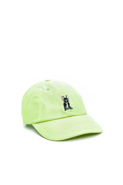 Beamer Green Dad Cap (Adult)