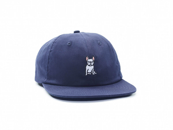 Samson Navy Twill Hat (Adult)