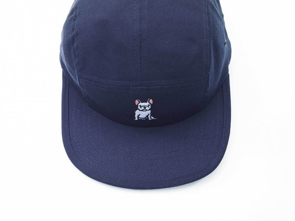 Samson Navy Five-Panel Hat (Children)