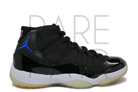 "Air Jordan 11 Retro ""2009 Space Jam"" - Rare Pair"