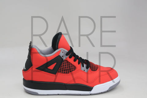 ca49561968c5 Air Jordan 4 Retro (GS)