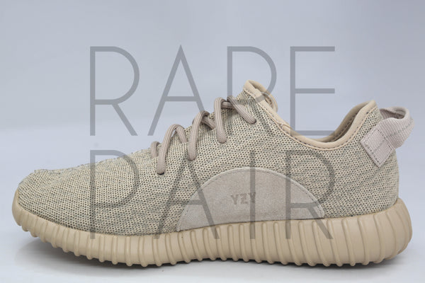 "Yeezy Boost 350 ""Oxford Tan"" - Rare Pair"