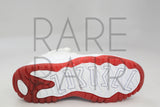 "Jordan 11 Retro Low (PS) ""Home"" - Rare Pair"