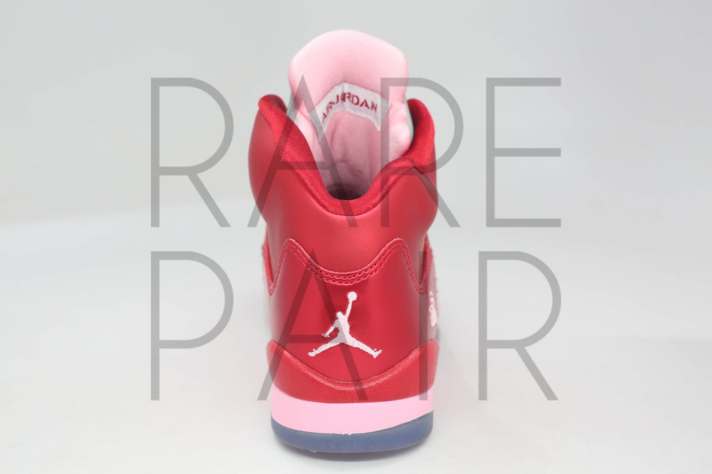 quality design 4019e c3c6e Girls Air Jordan 5 Retro (GS)