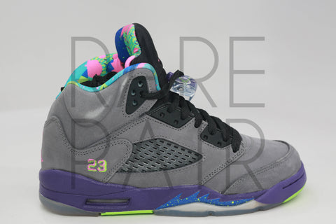 "Jordan 5 Retro (PS) ""Bel Air"" - Rare Pair"
