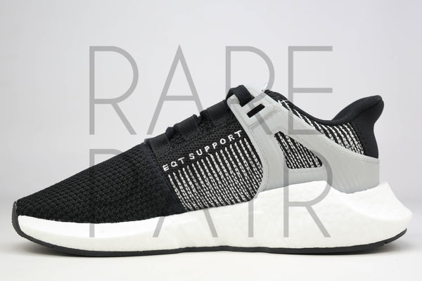 "EQT Support 93/17 ""Core Black"""