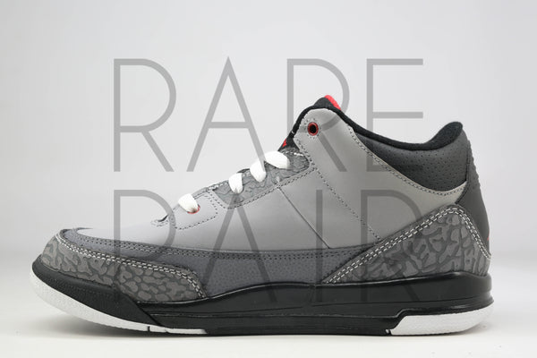 "Jordan 3 Retro (PS) ""Stealth"""