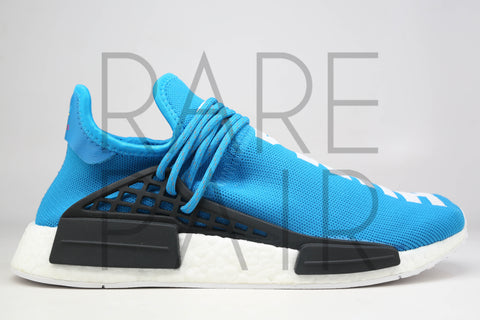 "PW Human Race NMD ""Blue"""