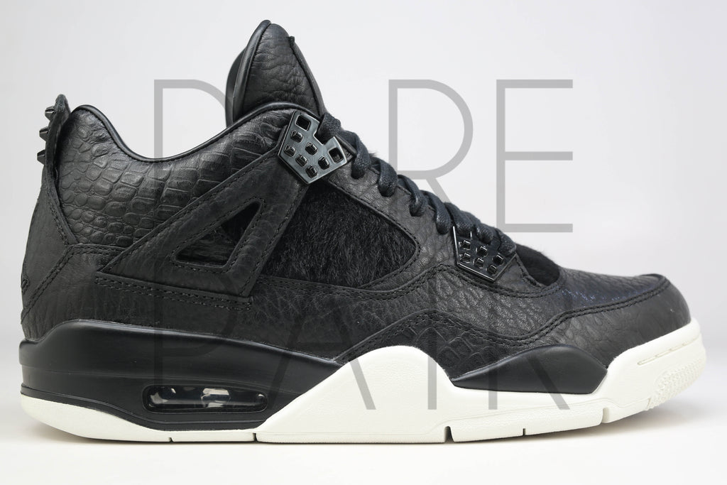 7c3061c949df Air Jordan 4 Retro Premium
