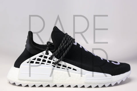"PW x CC HU NMD ""Pharrell Williams : Chanel"" - Rare Pair"