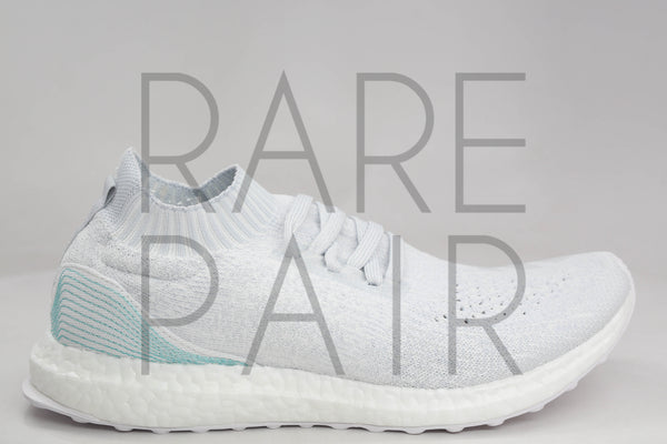"UltraBOOST Uncaged LTD ""Parley"" - Rare Pair"