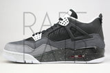 "Air Jordan 4 Retro ""Fear"""