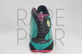 "Air Jordan 13 Retro DB ""Doernbecher"" - Rare Pair"