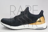 "UltraBoost LTD ""Olympic: Gold Medal"" - Rare Pair"