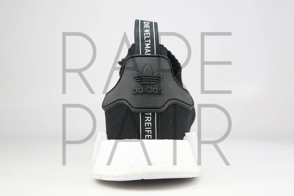 "NMD_R1 PK ""Black MonoChrome"""