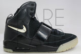 "Nike Air Yeezy ""Black Glow Sample"""