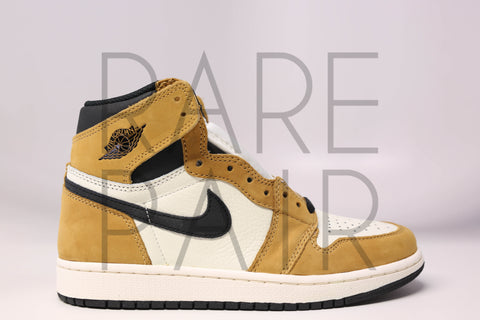 "Air 1 Retro High OG ""Rookie of the Year"""