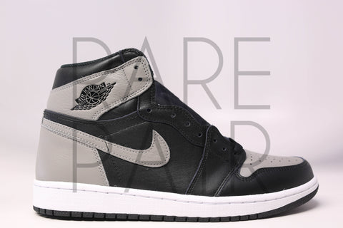 "Air Jordan 1 Retro High OG BG ""2018 Shadow"""