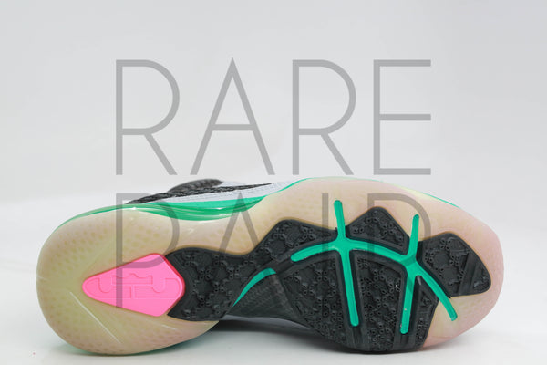 "Lebron 9 (GS) ""Miami Vice/South Beach"" - Rare Pair"
