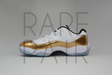"Air Jordan 11 Retro Low BG ""Closing Ceremony"" - Rare Pair"