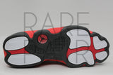 "Air Jordan Retro 13 ""2004 Bred"" - Rare Pair"