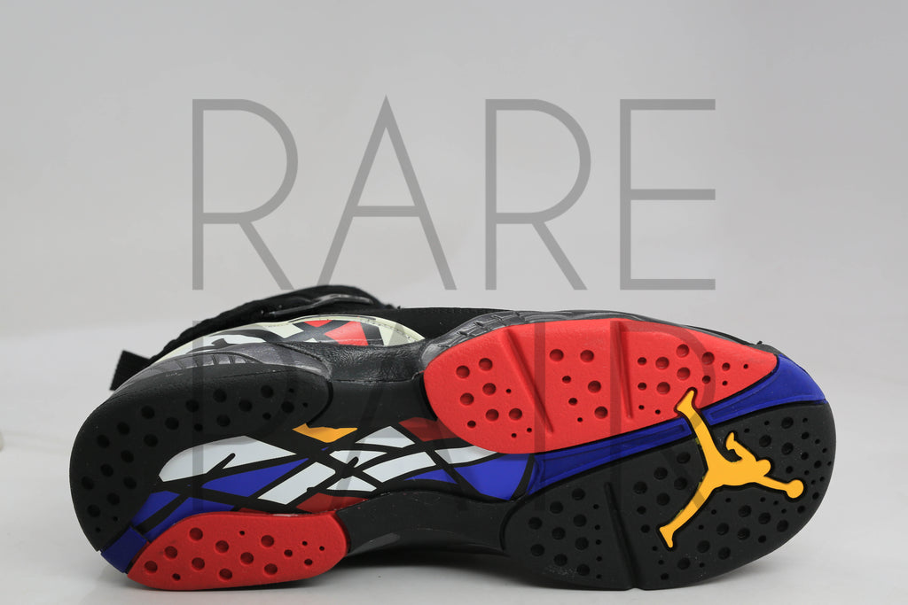 df8f2337b819 ... Air Jordan 8 Retro (GS)