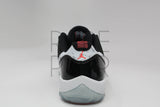 "Air Jordan 11 Retro Low ""Infrared 23"" - Rare Pair"