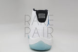 "Air Jordan 11 Retro ""2014 Columbia/Legend Blue"" - Rare Pair"