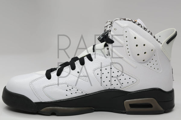 "Air Jordan Retro 6 Premium ""MotorSport"" - Rare Pair"