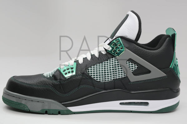 "Air Jordan 4 Retro ""Oregon"" - Rare Pair"