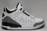 "Air Jordan 3 Retro ""Oregon"" - Rare Pair"