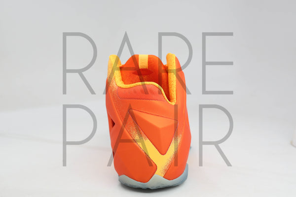 "Lebron XI (GS) ""Forging Iron"""