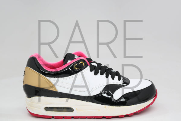 "Air Max 1 APFC ""Grand Piano"" - Rare Pair"