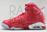 "Air Jordan 6 Retro X Slam Dunk ""Slam Dunk"" - Rare Pair"