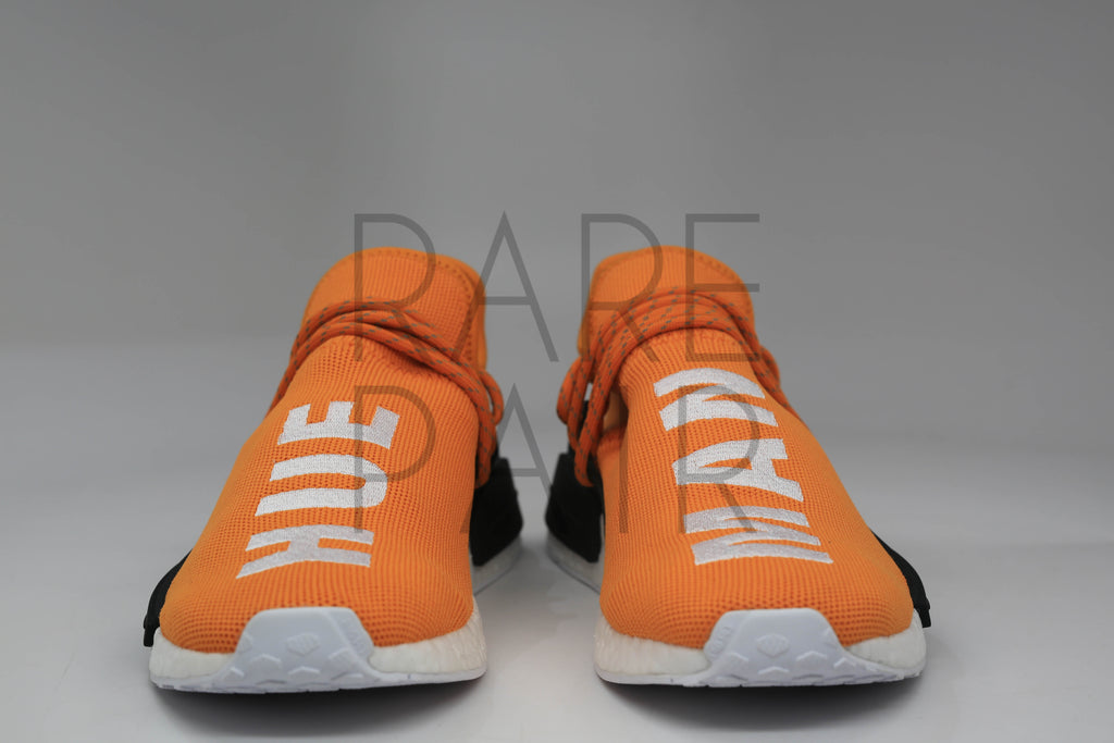 detailed look 9564a bcccd PW Human RACE NMD
