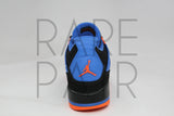 "Air Jordan 4 Retro (GS) ""Cavs"""
