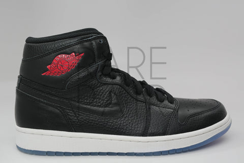 "Air Jordan 1 Retro High OG ""Perfect (Black)"" - Rare Pair"