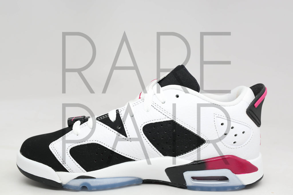 check out 5497a d3a01 ... Air Jordan 6 Retro Low GP (PS)