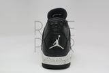 "Air Jordan 4 Retro LS ""2015 Oreo"" - Rare Pair"