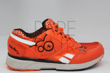 "Pump Running Dual KH ""Keith Haring - CRACK IS WACK"" - Rare Pair"