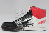 "Air Jordan 1 High DW ""Dave White"" - Rare Pair"